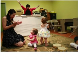 music lessons for children in Los Angeles